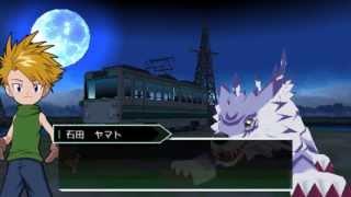 Detonado De Digimon Adventure Rebuter [Parte 2]