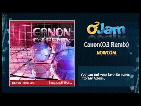 O2Jam OST - Canon(O3 Remix)