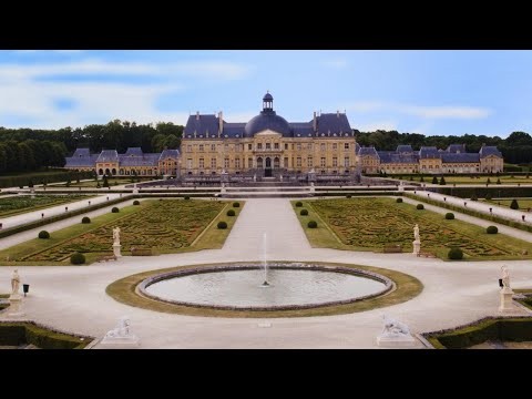 First Look: Treasures from Vaux-le-Vicomte – Episode 1