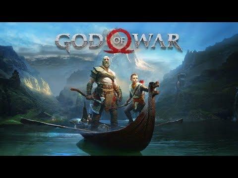 God Of War The Anatomy Of Hope Youtube