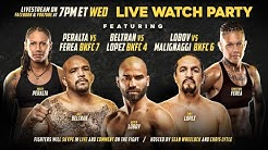 BKFC Live Watch Party