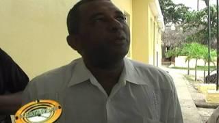 1 Decuartizador de Bacas detenido en GH