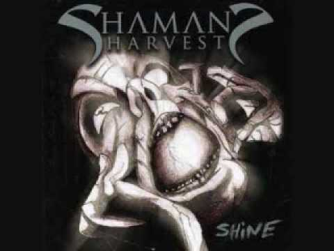 Shaman's Harvest - 'Broken Dreams' (FULL VERSION) + DOWNLOAD LINK