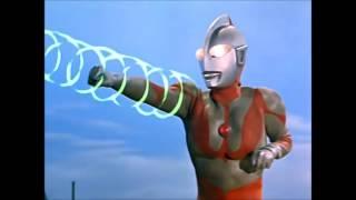 ウルトラマン vs. ウルトラセブン : M78 シビル・ウォー !!! Ultraman vs Ultraseven: M78 Civil War !!! thumbnail