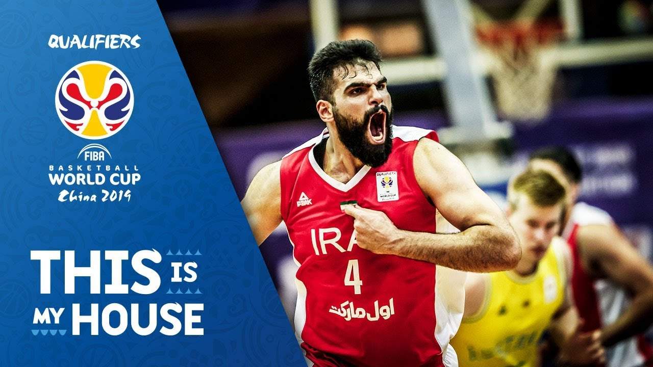 Iran v Australia - Highlights - FIBA Basketball World Cup 2019