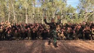 Download Video Agus Harimurti Yudhoyono - Yel2 Keren Darwin Australia MP3 3GP MP4