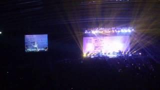 容祖兒- 《蜉蝣》@ 新城唱好女皇唱將音樂會歌名: 蜉蝣歌手: 容祖兒作...