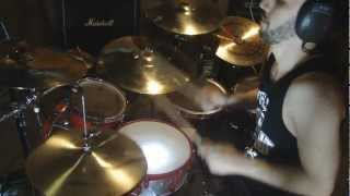 Diogo Marino - Drum COver - Dashboard Confessional -  Hands Down