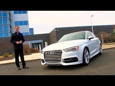 Audi S3 2016 Review | TestDriveNow