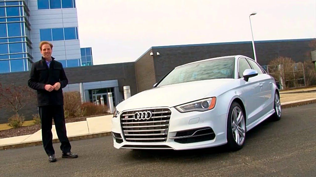 Audi S3 2016 Review