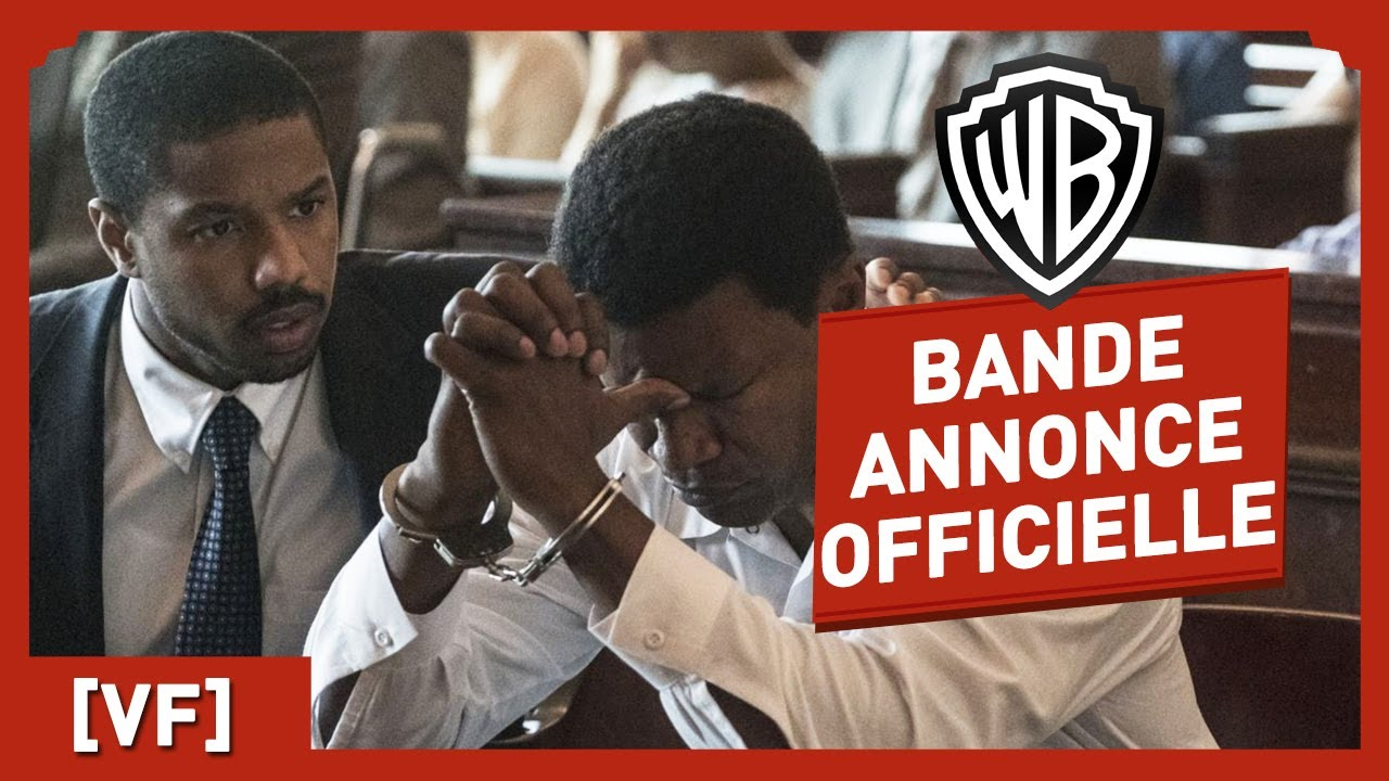 La Voie de la Justice - Bande Annonce Officielle (VF) - Michael B Jordan / Brie Larson / Jamie Foxx