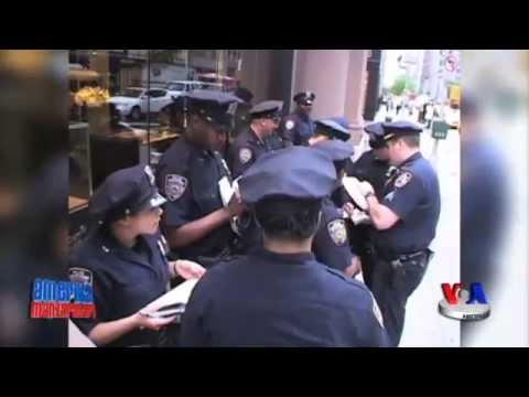 AQShda politsiya ustidan nazorat kuchaymoqda / Policing Police