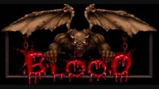 Blood [Music] - Infuscomus