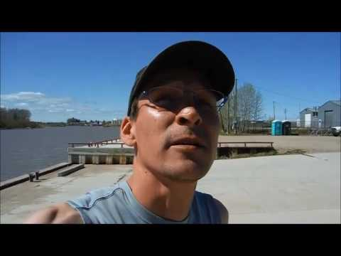 Hay River NWT The Hub Of The North