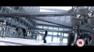 PlayStation Access TV 23 - SSX! London Vita Rooms! PS Vita Midnight Launch!