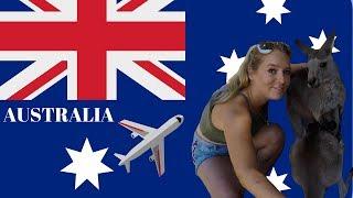 MY AWESOME TRIP TO AUSTRALIA! | GoPro HERO 5