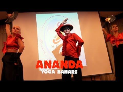 Ananda - Yoga Baharı