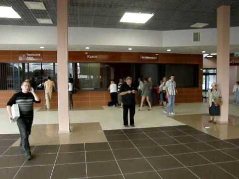 www.kl.lt: Klaipėdos autobusų stotis atvėrė duris keleiviams