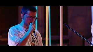 Easy Life - Pop Tarts (Live from Abbey Road Studio 2 for Barclaycard Share The Stage)