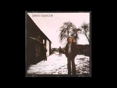 David Gilmour   Raise My Rent