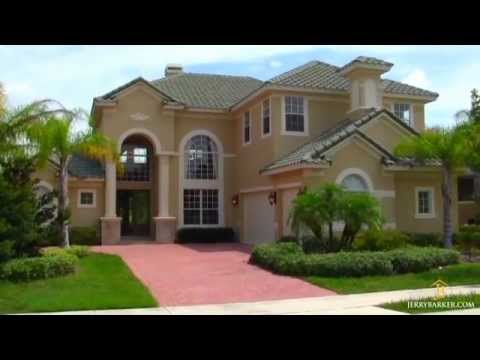 Providence Florida New Homes For Sale Youtube