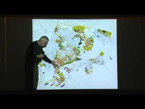 Madrid, genesis and urban development. (Madrid Urban Renewal 2/4)