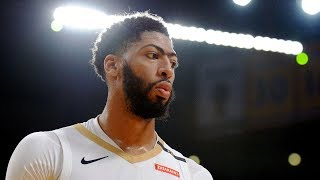 Anthony Davis | 2018-19 Highlights ᴴᴰ
