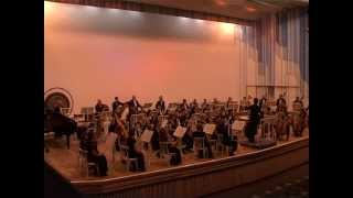 "Tchaikovsky ""Dance of the Skomorokhi"""