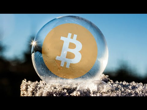 Ways Bitcoin Bubble Could Burst; Technology Behind Bitcoin And Ethereum Explained - Compilation