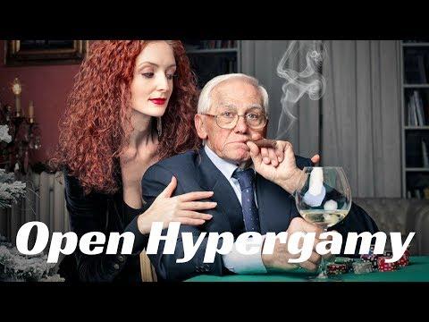 Rollo Tomassi on Open Hypergamy ~ (Sheryl Sandberg's quote)