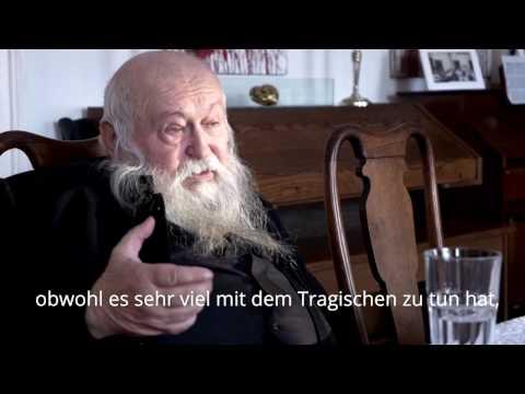 Künstler am Wort: Hermann Nitsch
