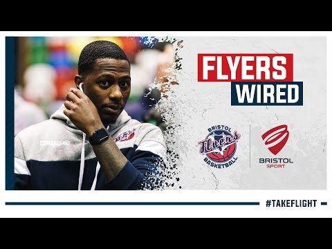Flyers Wired: Jalan McCloud at the All-Stars Championship