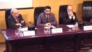 IDES - Presentació de l'Informe 2016 de l'Observatori del Risc. La ciberseguretat a Catalunya.