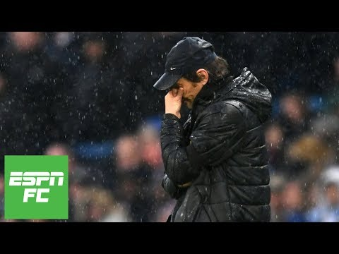Why Chelsea is sacking manager Antonio Conte one year after winning Premier League title | ESPN FC