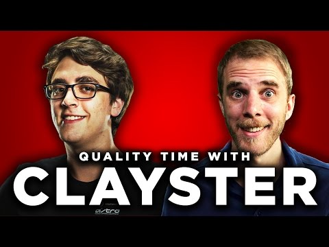 What Makes A Good Teammate? (Quality Time With Hutch - Clayster)