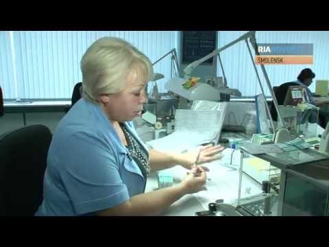 Rusia tiene técnica láser propia para tallar diamantes  Vídeo  RIA Novosti