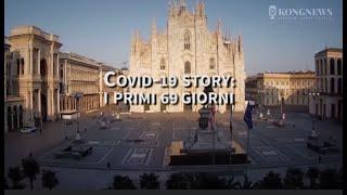 Covid story: i primi 69 giorni