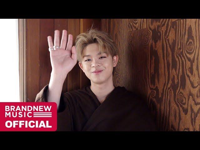 그리 (GREE) '벨튀 (Ding Dong Ditch) (Feat. 서사무엘, GA EUN(가은))' M/V MAKING FILM