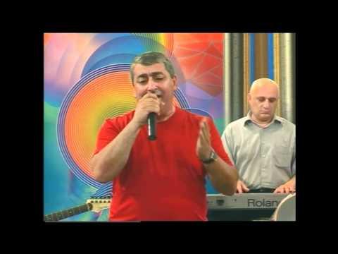 Gevorg Yeghiazaryan Garnan Caxik Es (Sirvats Erger)