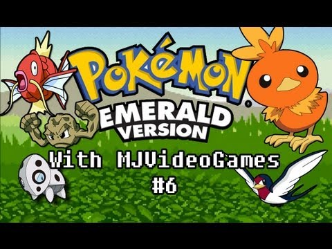how to play pokemon emerald on ipad