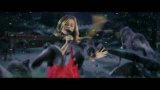 Jackie Evancho - Believe with Josh Groban