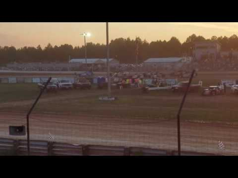 Pat Cook -ABC Raceway Hear 7/29/17 part 2