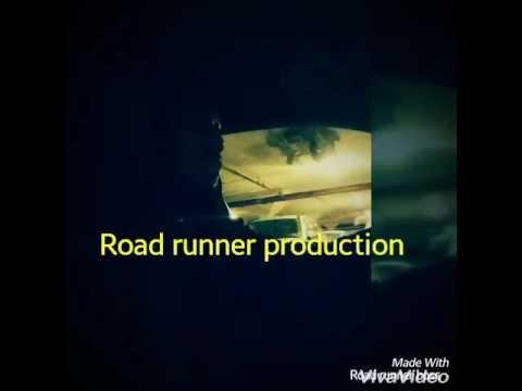 Mavado set the trend April  2016 (Victor road runner)