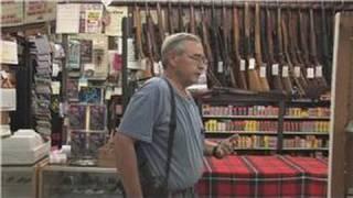 Shotguns & Gun Information : How to Use a Shotgun Sling