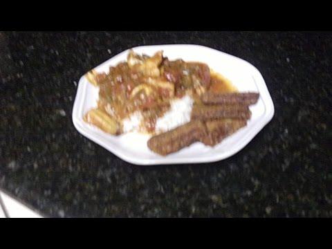 Cajun Catfish Coubion
