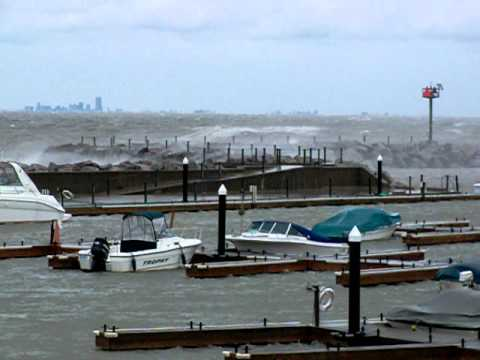 Oct 15 2011 on eastern Lake Erie.mov