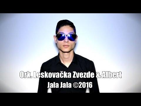 ALBERT & POJAVA BAND / JALA JALA / ©2016 ? ??? ? ???? [OFFICIAL MUSIC VIDEO HD]
