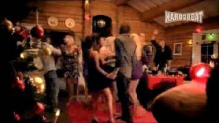 Basshunter : I Miss You (High Quality Official Video)