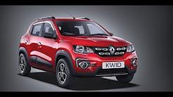 Renault kwid @ Rs 2999 per month    kwid car price list   
