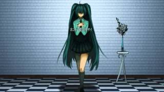 【Sonika】 鎖の少女 - Chain Girl【English cover】